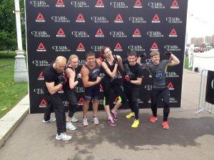 Тренировки и спортивные мероприятия_5