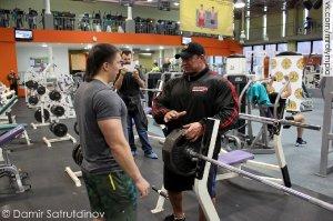 Тренировки и спортивные мероприятия_7
