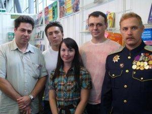 ММКВЯ 2007